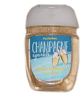 Best champagne sparkle hand sanitizer Reviews