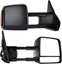 Best 08 tundra tow mirrors Reviews
