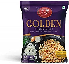 Kings Dehydrated Foods Golden Fried Onion (900g)