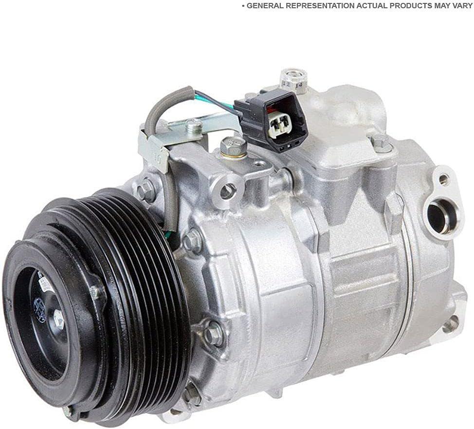 For Chrysler Sebring Dodge Stratus A Direct store 01-03 Max 45% OFF Compressor Reman AC