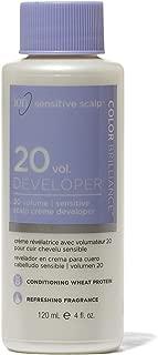 Ion Sensitive Scalp 20 Volume Creme Developer