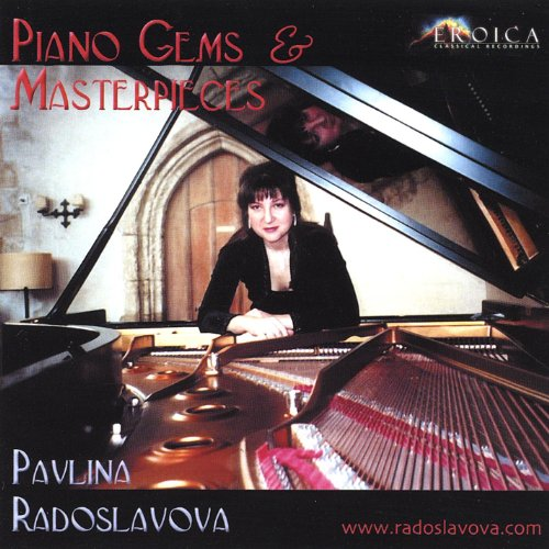 Piano Gems and Masterpieces