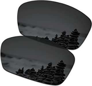 Men's Replacement Lenses for Oakley Plaintiff Squared OO4063 Sunglass - More Options