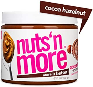 Best meridian cocoa and hazelnut butter calories Reviews