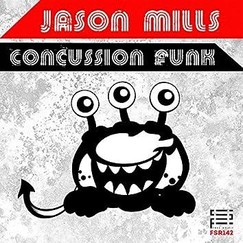 Concussion Funk