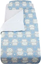 The Gro Company Ollie The Owl GRO to Bed Toddler Bedding Set, Single Bed