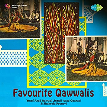 Favourite Qawwalis