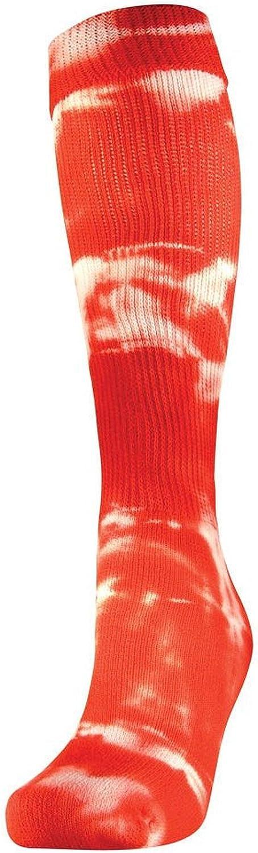 RED LION TIE DYE 9-11 SOCK