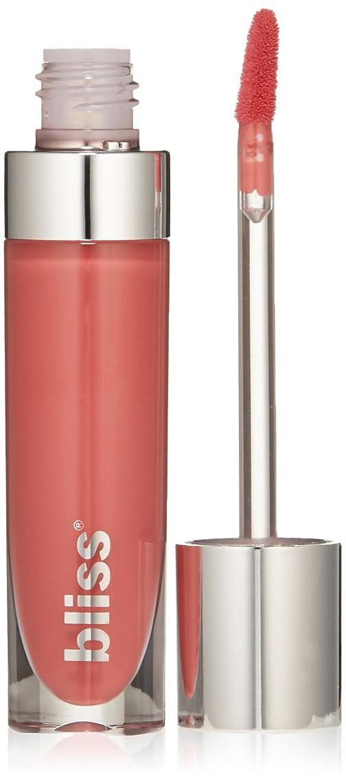 鰐講義外部ブリス Bold Over Long Wear Liquefied Lipstick - # Mauvin' On Up 6ml/0.2oz並行輸入品