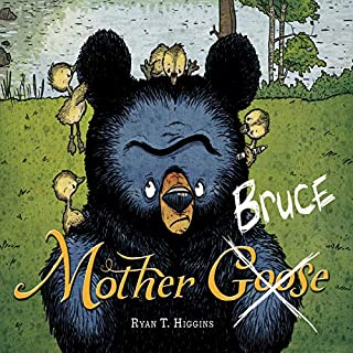 Mother Bruce audiobook cover art