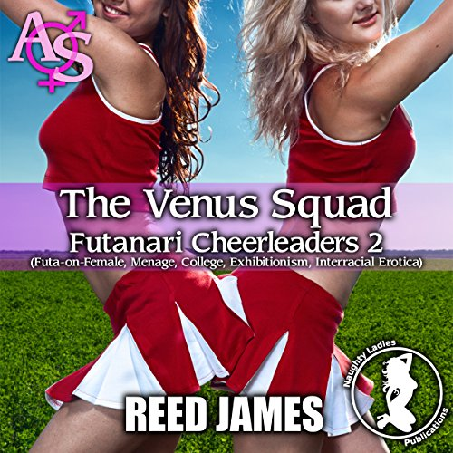 The Venus Squad cover art