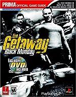 The Getaway - Black Monday: Prima's Official Game Guide de Kaizen Media Group