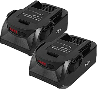 Best ridgid 18 volt battery replacement Reviews