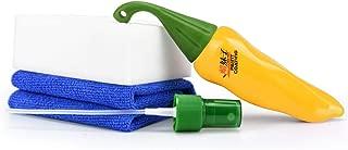 Car Paint Coating Kit Liquid Wax Shine Dressing Nano Tech Water Repellent Car Protector Durable Hydrophobic Spray Wax Polymer Polish Sealant Natural Non-Toxic Paint Protection 60ML