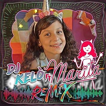 Marita Ya Llegó (Remix)