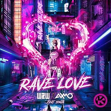 Rave Love