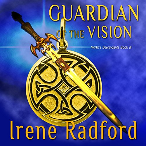 Guardian of the Vision Titelbild