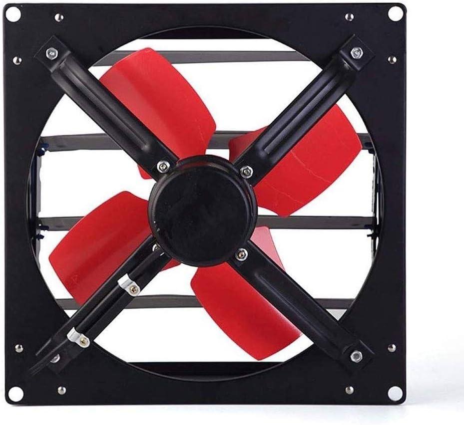 JJZXT Extractor - Persianas Extractor de Aire Industrial Extintor Extintor ventilación de Cocina (Size : 14 Inches)