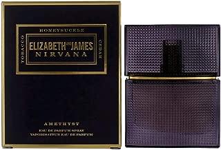 Elizabeth & James Nirvana Amethyst 1.7 Ounce Edp Spray Womens Perfume Nib, 1.7 Ounce