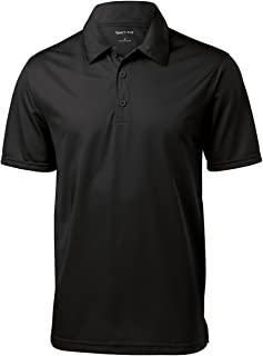 Men's PosiCharge Active Textured Polo