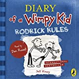 Diary of a Wimpy Kid - Rodrick Rules (Diary of a Wimpy Kid Book 2) - Puffin - 29/03/2018