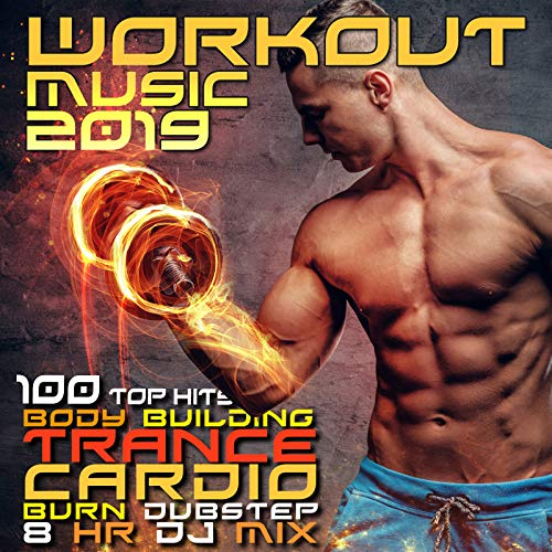 Twisted Pair, Pt. 24 (145 BPM Body Building Psy Trance Cardio Burn Workout Music DJ Mix)