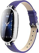 TIANYOU Smart Horloge Smart Armband Fitness Tracker Bloeddruk Oproep Herinnering Kleur Screen Gezondheid Waterdicht Blueto...