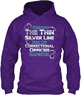 teespring Men's I Respect The. - Sweatshirt - Gildan 8Oz Heavy Blend Hoodie