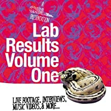 Lab Results 1 [DVD] [Import]