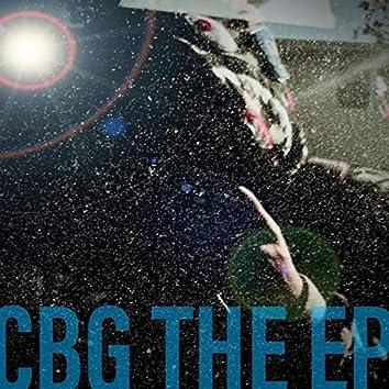 CBG THE EP