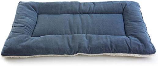 winter dreams dog bed