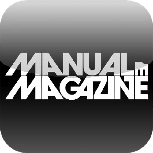 Manual Magazine (Kindle Tablet Edition)