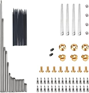 woodwind repair parts