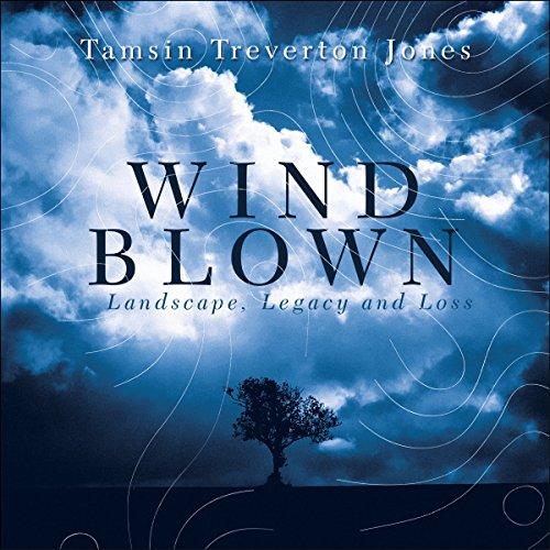 Windblown cover art