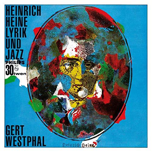 Heinrich Heine Lyrik und Jazz Titelbild