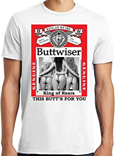 buttwiser shirt