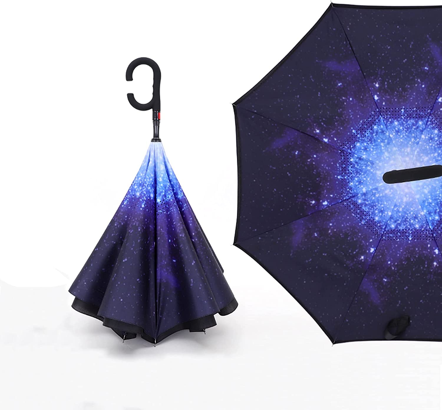 Yuansr All items in the store Double-Layer Reverse Umbrella Vehi Oversized Max 76% OFF for