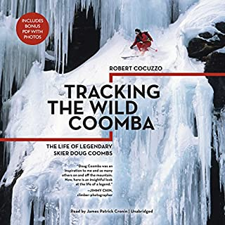 Couverture de Tracking the Wild Coomba
