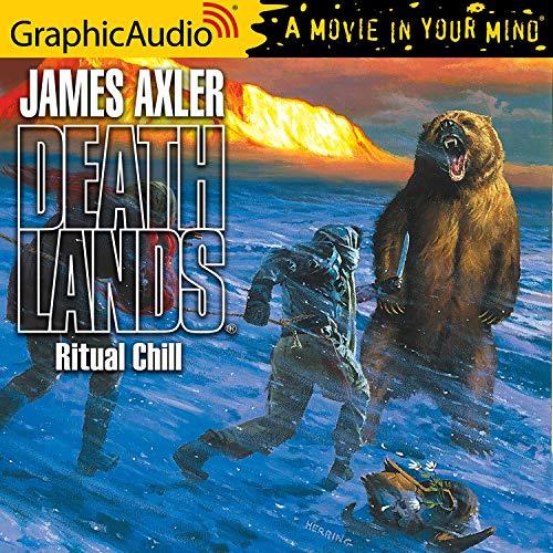 Ritual Chill [Dramatized Adaptation] cover art