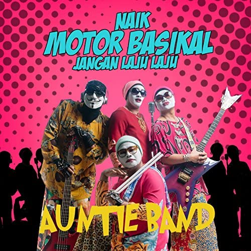 Auntie Band