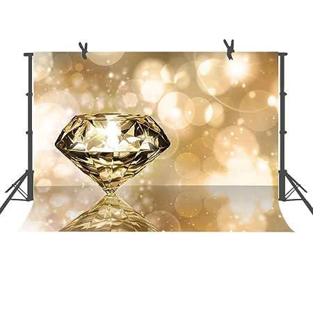 15x10ft Background Small Diamond Photography Backdrop Photo Props HXFU053