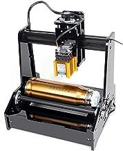 Machine de gravure 1600mW graveur dimprimante laser avec des lunettes de s/écurit/é pour lartisanat dart kits de gravure laser d/émont/és LaserPecker mini machine de gravure laser de bureau