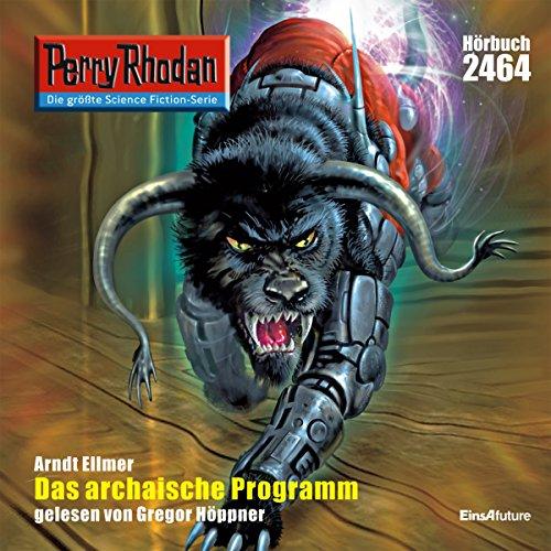 Das Archaische Programm audiobook cover art