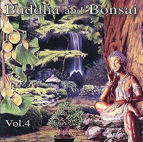 Buddha and Bonsai 4