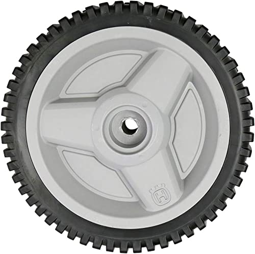 lowest Husqvarna Replacement 2021 Wheel For outlet online sale Walk Behind Mowers outlet online sale