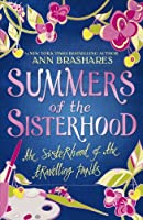 The Sisterhood of the Traveling Pants by Ann Brashares(1905-06-29)
