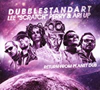 Return from Planet Dub by Lee Perry (2009-06-16)