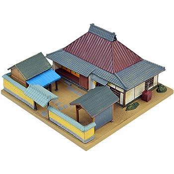 建物コレクション 建コレ005-4 農家 E4 ジオラマ用品
