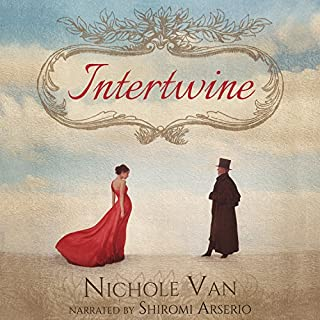 Intertwine cover art