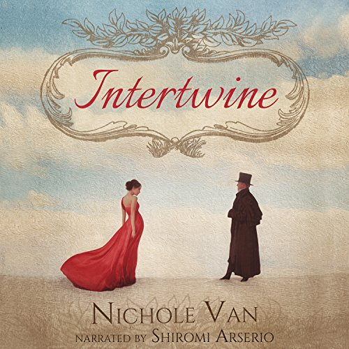 Intertwine audiobook cover art
